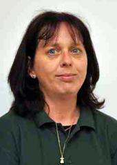 Helga Hofstätter