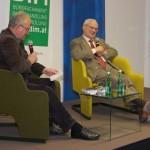 Klaus Zeugner, Erhard Busek