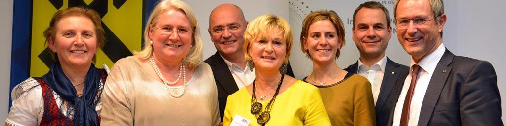 Adventauftakt mit Monika Krautgartner u. Ingrid Pernkopf (Nov. 2014)