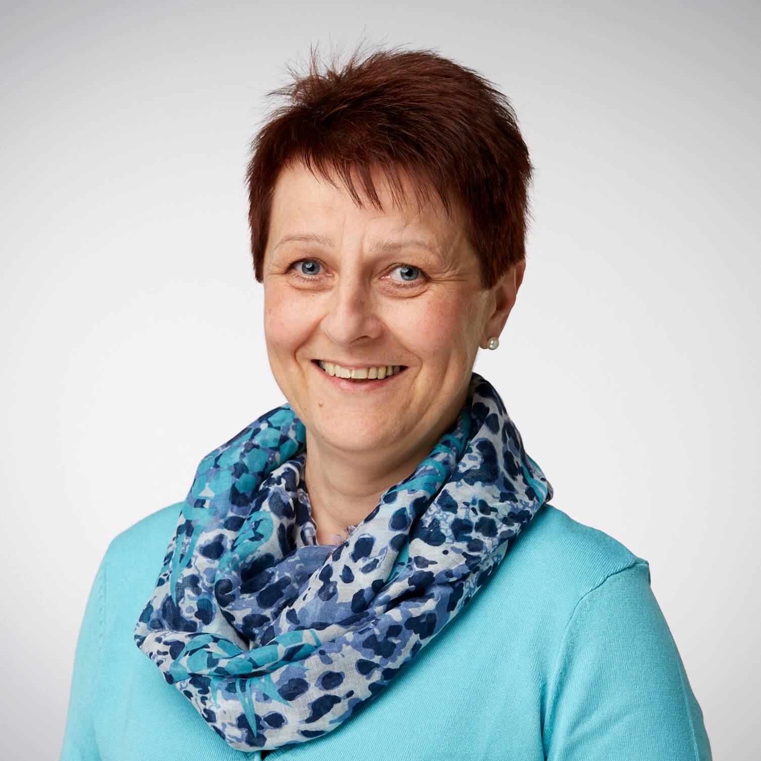 Sabine Straif