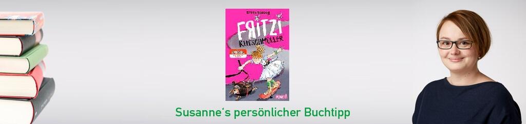 Fritzi Klitschmüller Band 1