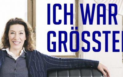 """Buchpräsentation mit Adele Neuhauser """"Ich war mein größter Feind"""""""