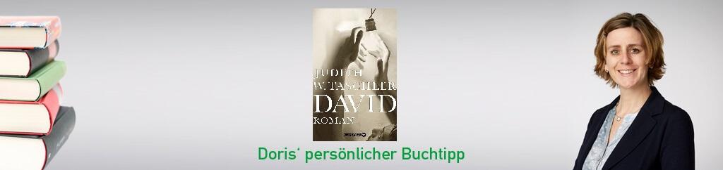 David von Judith W. Taschler