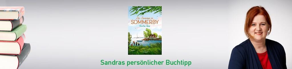 Ein Sommer in Sommerby von Kirsten Boie