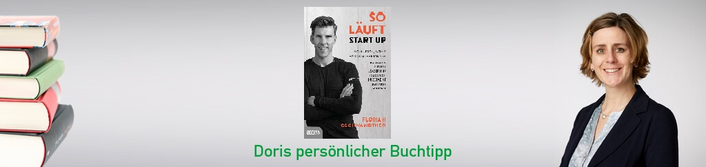 So läuft Start-up von Florian Gschwandtner