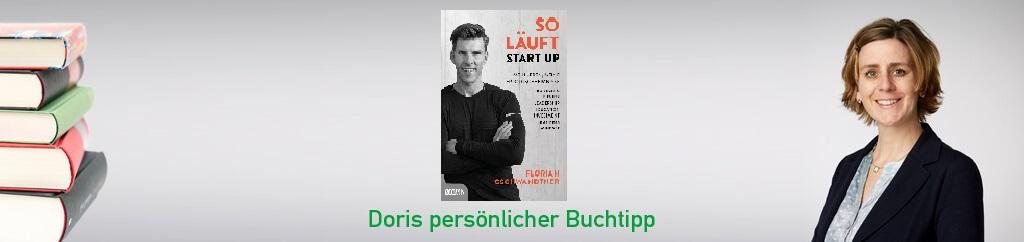 So läuft Start-up von Florian Gschwandtner