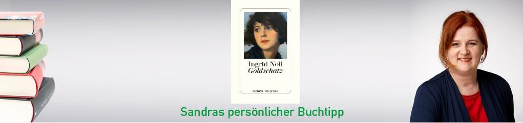 Goldschatz von Ingrid Noll
