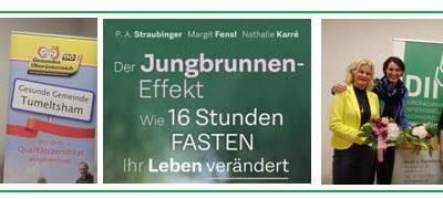 """""""Der Jungbrunneneffekt"""" – Mai 2019"""