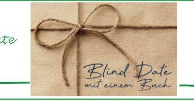 Blind Date mit dem Buch